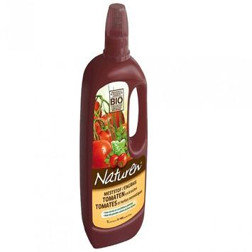 Naturen meststof tomaten en kruiden 1 L