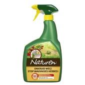 Naturen onkruid weg 1 L