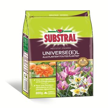 Substral meststof universeel 800 g