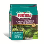 Substral meststof buxus 800 g