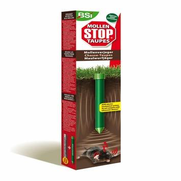 Stop-taupes BSI