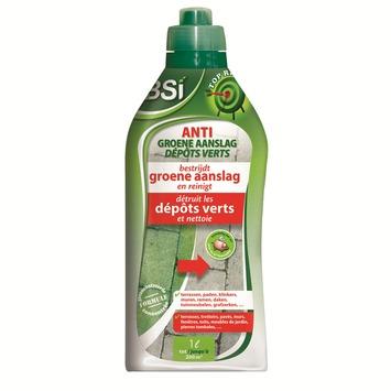 BSI anti-groene aanslag 1 L