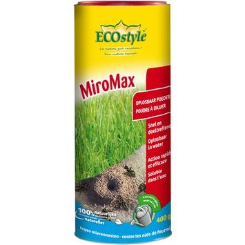 Miromax Ecostyle 400 g