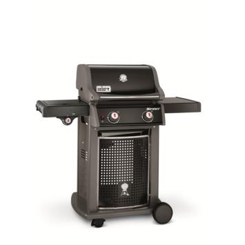 Barbecue à gaz Spirit E220 Weber noir