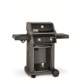 Weber gasbarbecue Spirit E220 classic zwart