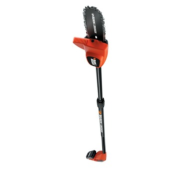 Coupe-branches sur accu Black & Decker 18V 20 cm
