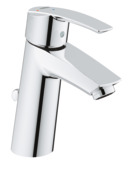 Grohe Start wastafelkraan medium hoog chroom