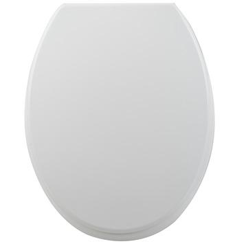 Handson Jalmani wc bril met softclose wit hout