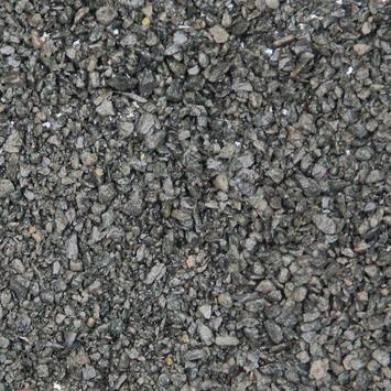 Inveegsplit zwart 0-2 mm 20 kg