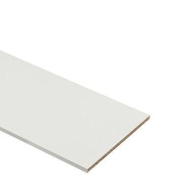Gamma Witte Planken.Meubelpaneel Wit 250x40 Cm 18 Mm Gamma Be