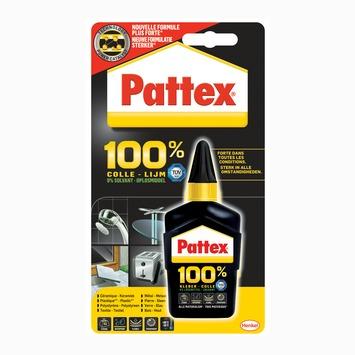 Pattex 100% contactlijm 50 g