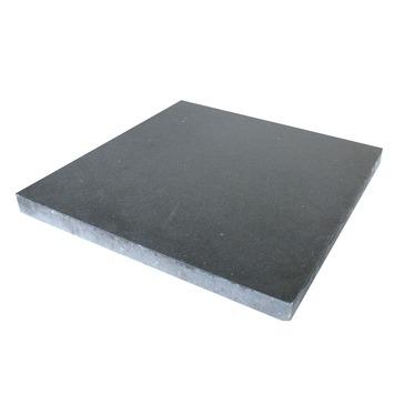 Antraciet Terrastegels 60x60.Terrastegel Beton Broadway Antraciet 60x60 Cm 28 Tegels 10 08 M2