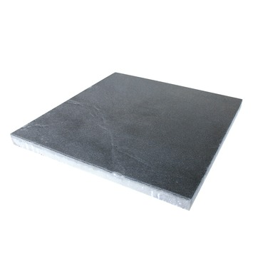 Terrastegel Beton Ardechio Antraciet 60x60 cm - Per Tegel / 0,36 m2