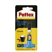 Pattex secondelijm vloeibaar 3 g
