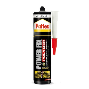 Colle De Montage Powerfix Pattex Blanc 420 G