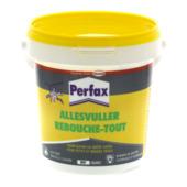 Perfax allesvuller wit 1 kg