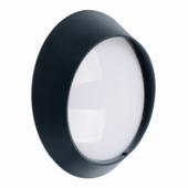Applique extérieure Bea Light Topps LED intégrée 13 W 800 Lm anthracite