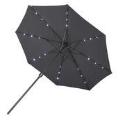 Parasol avec LED