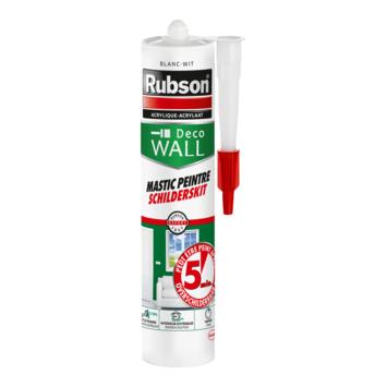 Rubson schilderskit wit 280 ml