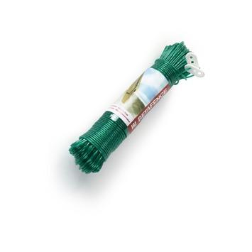 Betafence waslijndraad groen 60 m