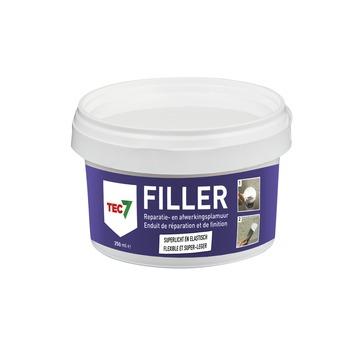Filler Tec7 250 ml