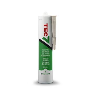 Mastic d'étanchéité Tec7 beige 310 ml