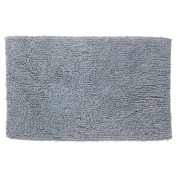 Sealskin badmat Misto grijs 60x90 cm