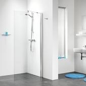 Get Wet Inloopdouche W105 A3 75x195 cm Chroom