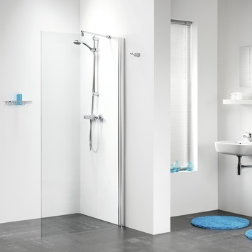 Get Wet Inloopdouche W105 A3 90x195 cm Chroom