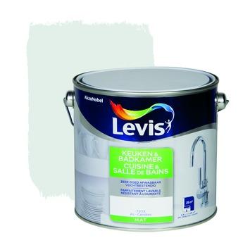 Levis cuisine et salle de bain 2,5l 7103 cendres