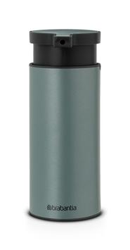 Brabantia zeepdispenser metallic mint