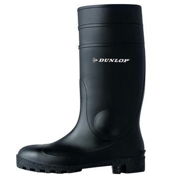 Dunlop veiligheidslaars Protomaster zwart 41
