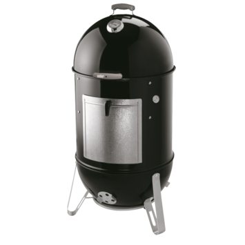 Fumoir Smokey Mountain Cooker Weber ø 57 cm