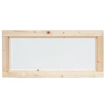 Goede Vast raam mat inbouwwand tuinhuis     GAMMA.be LS-41