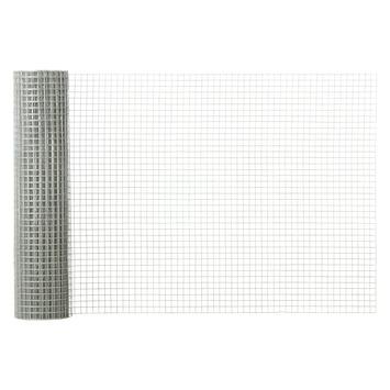 Treillis à volière Handson 0,50x10 m galvanisé