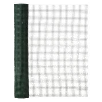 Vogelgaas Handson 10m x 100 cm geplastificeerd