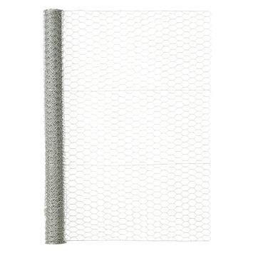 Handson kippengaas 100 cm x 10 m 25 mm