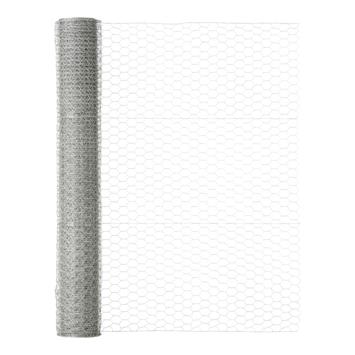 Handson kippengaas 100 cm x 25 m 25 mm