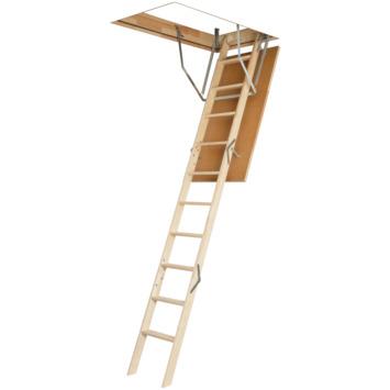 Escalier de grenier Optistep OLS 60x111 cm