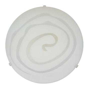 Plafonnier Arizona GAMMA E27 max. 42 W blanc