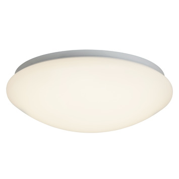 Brilliant plafonnière Fakir met geïntegreerde LED 12W 800 lumen wit
