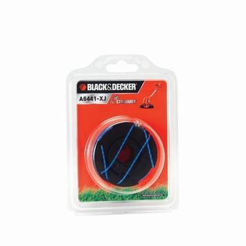 Black & Decker trimspoel A6440 voor GL660PC/GL670PC 25 m