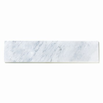 Vensterbank Nordic White 126x25 cm