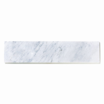 Vensterbank Nordic White 126x20 cm
