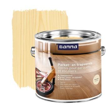GAMMA meubelvernis zijdeglans kleurloos 2,5 L