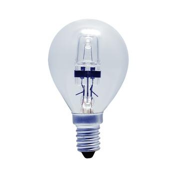 Ampoules éco-halogènes OK 3 pièces