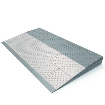 Secucare drempelhulp 3 laags 84x6x45 cm
