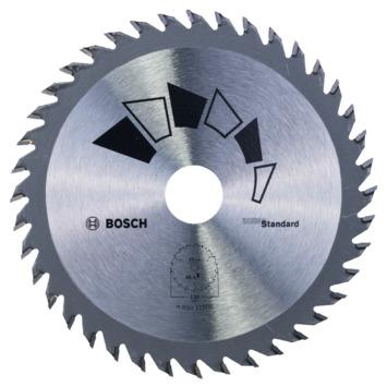 Bosch cirkelzaagblad basic 130x2,2x20/16 T40