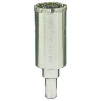 Bosch gatzaag diamant Ø27 mm keramiek