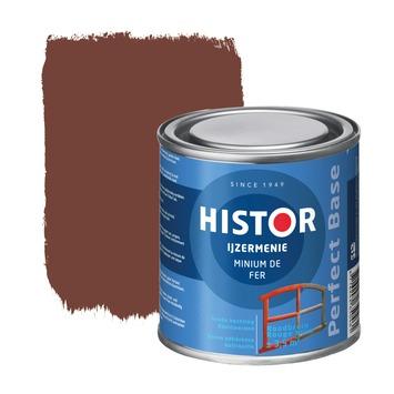 Histor Perfect Base ijzermenie roodbruin 250 ml